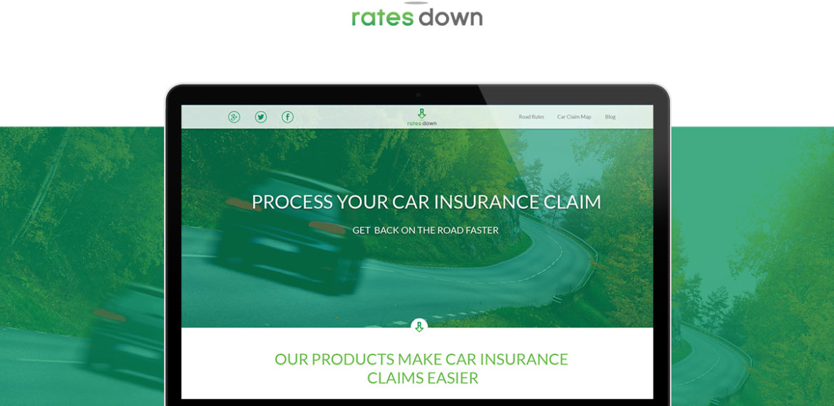 Rates Down