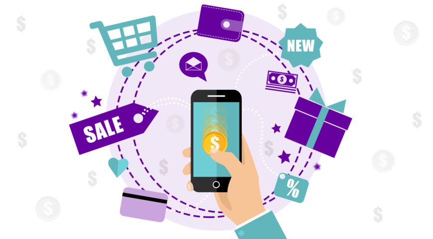 Monetization of mobile games