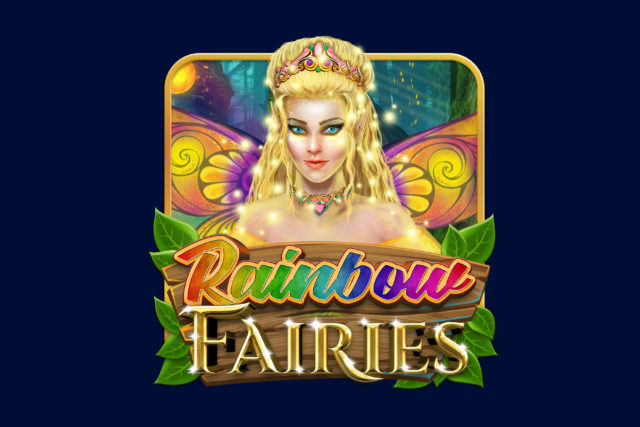 Rainbow Fairies slot