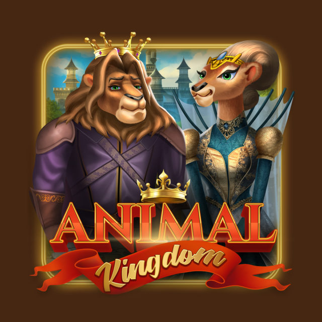 Animal Kingdom – Slot