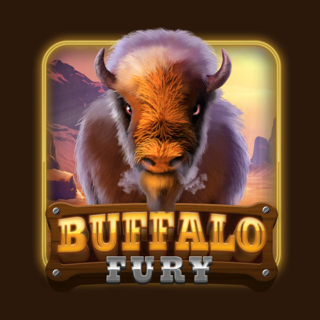 Buffalo Fury – Slot