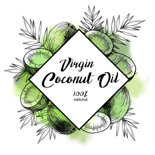 Natural Coconut Cosmetics